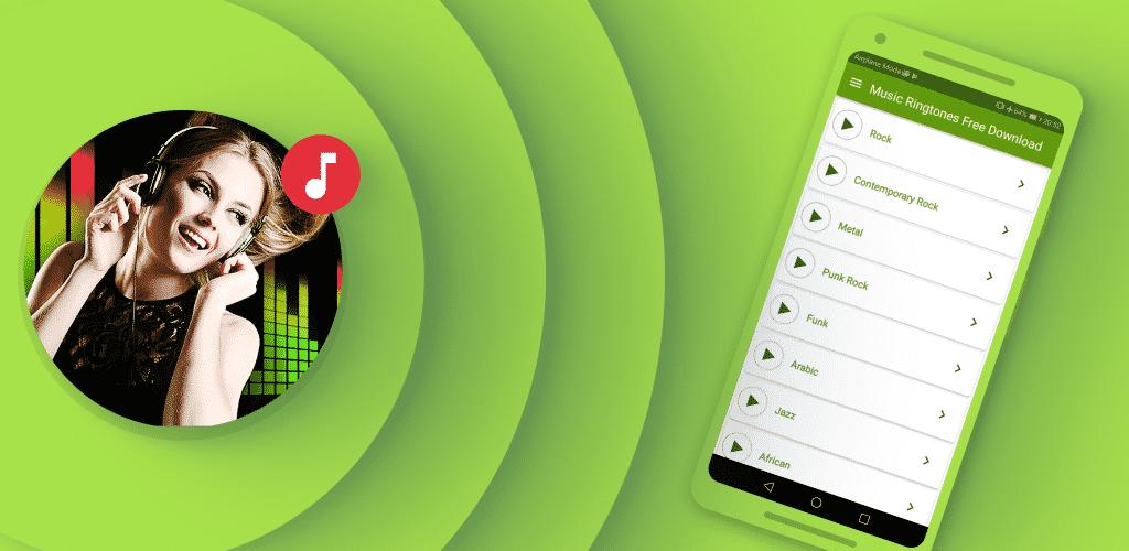 Music Ringtones Free Download Best Apps Free Ringtone